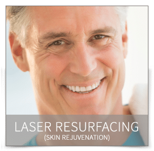 laser resurfacing denver